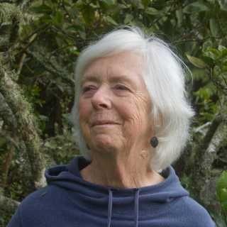Mary Grace Orr